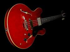 """EPIPHONE   """"Rivoli"""" EB-232C 1964 BASS GUITAR """"One of the most iconic bass guitar"""