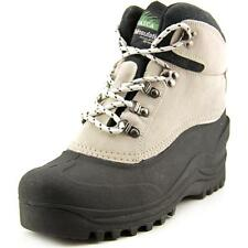 Itasca Ice Breaker   Round Toe Suede  Hiking Boot