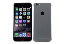 Apple iPhone 6 - 16GB - Spacegrau (3 AT Simlock) - Top Zustand #473