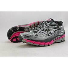 Saucony Ride 8 GTX Women US 6.5 Gray Sneakers Pre Owned 5339