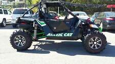 2012 ARCTIC CAT WILDCAT 1000I XTX