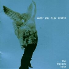 SUNNY DAY REAL ESTATE - RISING TIDE NEW CD