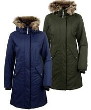 Didriksons Vibrant Womens Parka Waterproof Insulated