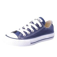Converse YTHS C/T Allstar OX shoes Chucks navy blue