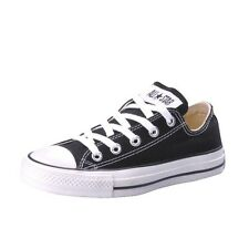 Converse YTHS C/T Allstar Ox Chucks Shoes black