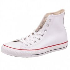 Converse CT Hi white Shoes Sneaker Chucks Chuck white leather classic 132169C