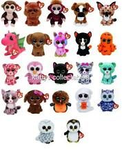 Ty Beanie Boos 6 inch Plush Soft Toy Choose from a large selection #1
