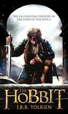 NEW The Hobbit: Or There and Back Again by J.R.R. Tolkien Prebound Book (English