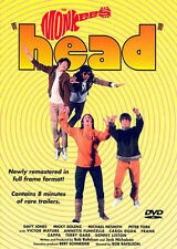 The Monkees: Head (1968) DVD NEW