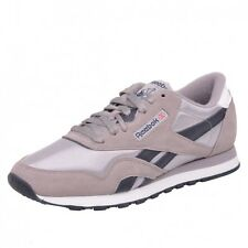 Reebok Cl Nylon Classic Boots Runner Running shoes Trainers V52717 carbon/navy/