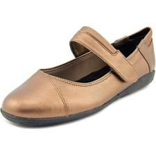Walking Cradles Flair   Round Toe Leather  Mary Janes NWOB