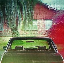 Arcade Fire - The Suburbs (2 Disc) VINYL LP NEW