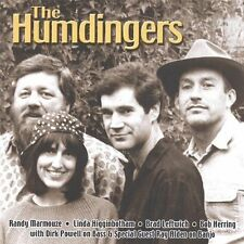Brad Leftwich and The Humdingers - The Humdingers CD NEW