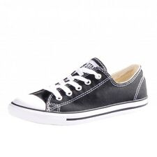Converse CT AS Dainty Ox Sneakers Shoes Chuck Taylor black white 530054C