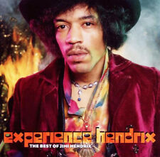 Jimi Hendrix - Experience Hendrix: The Best of Jimi Hendrix CD NEW