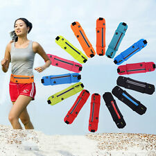 Useful Outdoor Sports Running Waist Bag Pocket Belt For Cell Phone Top Quality