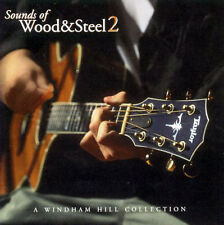 Various Artists - Sounds of Wood and Steel, Volume 2 CD NEW