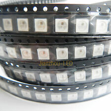 Muti WS2812B Built-in Beads 5050 RGB LED WS2812 Individually Addressable Chip 5V
