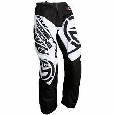 Moose Racing 2017 Stealth QUALIFIER S7 Over-the-Boot Pants