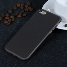 0.3mm Slim Matte PP Ultra-Thin Back Skin Cover Case For Apple iPhone 7 7plus Hot