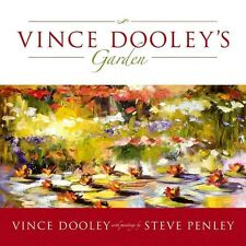 Vince Dooley's Garden: The Horticultural Journey of a Football Coach by Vince Do