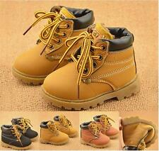 New baby Winter Snow boots boys girls spring Toddler shoes children Martin boots