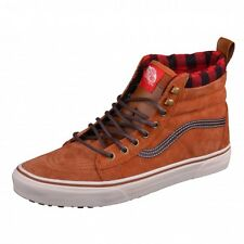 Vans Sk8- Hi MTE Trainers Shoes Winter shoes Hightops brown Boat VN-0 XH4DX3