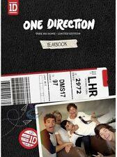 ONE DIRECTION - TAKE ME HOME: YEARBOOK EDITION (EUROPEAN) (IMPORT) NEW CD
