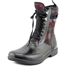 Bogs Sidney Plaid Rain Boot Women 5149