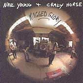 Ragged Glory by Neil Young/Neil Young & Crazy Horse (CD, Sep-1990, Reprise)