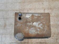 Vintage Homelite 2 Cycle Engine Fuel Gas Tank, Generator, Pump