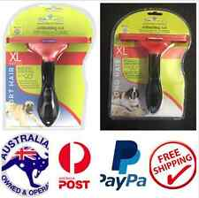 FURminator for XL/GIANT dog  SHORT/ LONG hair deshedding tool brush.100% GENUINE