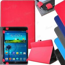 "Universal Folding Folio Stand Case Cover For 10"" 10.1 Inch Android Tablet PC"