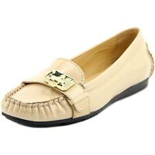 Cole Haan Air Tali.Lock.Moc II Women  Moc Toe Patent Leather  Loafer