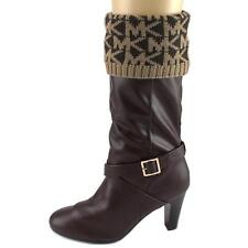 Michael Michael Kors MK Cuff Sock Women  Boot Socks NWOT
