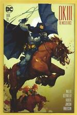 Dark Knight III #6  Master Race  1:50  NM  Greg Tocchini Variant