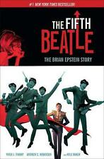 The Fifth Beatle: The Brian Epstein Story Expanded Edition by Vivek J. Tiwary Pa