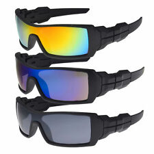 Sports Bicycle Bike Cycling UV400 Protection Driving Sunglasses Eyewear Goggles