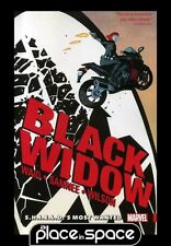 BLACK WIDOW VOL 1 SHIELDS MOST WANTED - SOFTCOVER GRAPHIC NOVEL