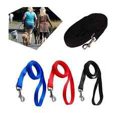 Long 4.5m Dog Pet Puppy Traction Rope Training Neck Strap Nylon Lead Leash Best