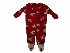 NWT Boy's Girl's Gymboree Christmas Holiday shirt pants outfit ~ preemie newborn