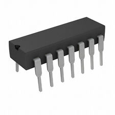TEXAS INSTRUMENTS SN74LS92N IC COUNTER/MULTIPLIER/DIVIDER