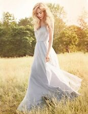 Elegant Sweetheart Lace Evening Bridesmaid Dresses A Line Tulle Prom Gowns W2104