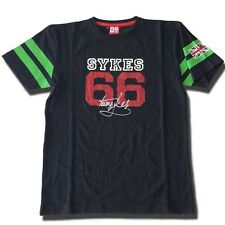 New Official Tom Sykes No. 66 T'Shirt