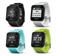 Garmin Forerunner 35 GPS Running Watch with Wrist Based HR 010-01689