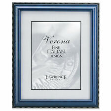 Lawrence Frames Picture Frame with Gold Beads