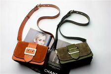 Women's Vintage Genuine Leather Handbags Ladies' Purse