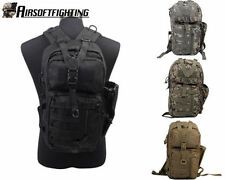 Molle Sport Survival Assault Tactical Backpack Rucksack Hiking Treeking Bicycle