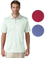 Ashworth EZ-Sof Solid Polo Golf Shirts Mens AM3142S5 Closeout New - Choose Color