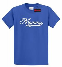 Mommy Since 2017 Cute T Shirt New Baby New Mom Mother's Day Gift Tee